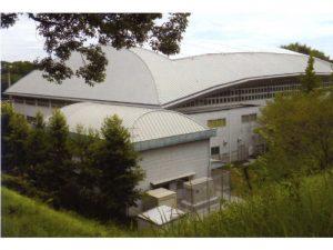 春野総合運動公園