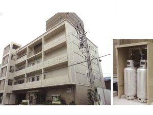 下知コミュニティーセンター(高知市)