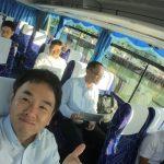 高知県LPガス青年部会「研修旅行」大阪ガスハグミュージアム