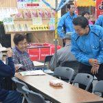 山田洋介は見た!「マインドガスお客様感謝祭2016」で輝くみんなを。
