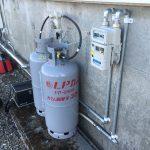 【燃転】灯油ボイラーからLPガス給湯器へ!【業務用編】