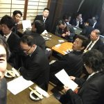 高知県LPガス協会青年部会長を続投します。多分・・・(笑)