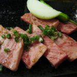 【お店のご紹介】万々商店街通りの美味しい焼き肉屋さん「炭火焼肉 加家」