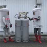 高知県が推進するLPガス設備の地震対策「自主基準」をLPマンがYouTubeでお伝えします。