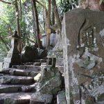 【みちくさ遍路 種間寺→清瀧寺】もうひとつの種間寺「奥の院岩屋神社」に行ってみました。