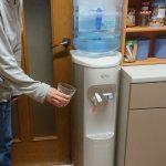 お水に拘る人なら浄水器とウォーターサーバーの使い分けを!