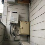 【嶋﨑】ガス給湯器のリモコン取付と配線工事をしてみて思ったこと。