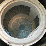 【観覧注意】洗濯機の分解洗浄!洗濯槽の裏側はこんな事になってます!