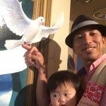 高知県立美術館トリックアート展へ潜入!進化したトリックアートに子供も大喜び!