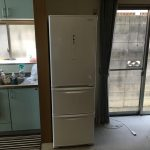 生活必需品の冷蔵庫をみんなで協力して即日お届けした話。マインドガスの家電販売