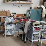 ウォーターサーバーを活用している土佐市のfuwari美容室に突撃レポート!