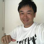 「LPマンと炎の進化論」Tシャツが完成しました!