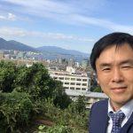 滋賀県にある株式会社クサネンの大道社長に会ってきました。