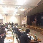 金沢の地で講演してきました!の前日です。
