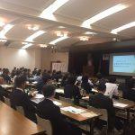 金沢の地で講演してきました!