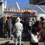 長田が「第7回 お客さま感謝祭2018」を無事に終えて感じたこと。