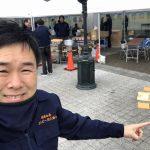 2019年高知県LPガス協会での初仕事は、毎年恒例の「出初式」です。
