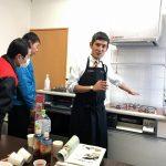 ノーリツイチオシビルトインコンロ「ピアット」の何が凄いってグリルでご飯が炊けるんです!