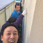 ガスの配管引き直し工事の現場で修業をして来ました!