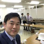 ガスコラボ四国会議in愛媛。一年間の活動報告です。
