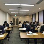 平成最後の高知LPガス青年連絡協議会の総会でした。