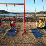 【高知の公園巡り】土佐市・新居緑地公園【其の4】