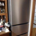 冷蔵庫スペースに、ピッタリと合うサイズが欲しいとご注文いただきました。