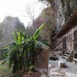 【高知の滝めぐり21 翠ヶ滝】雨降った翌日に来てみたいと思わせる裏見の滝。