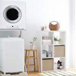 これからの時期リンナイのガス衣類乾燥機『乾太くん』が便利!