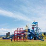 【高知の公園巡り】高知市に出来た新しい弥右衛門(やえもん)公園【其の5】