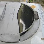 ガス屋さんが、、、行う、東芝製洗濯機の部品交換・