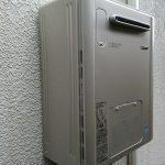 20年使用の給湯器を取り替えしました・エコジョーズ!の巻