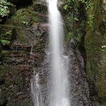 【高知の滝めぐり25 竜の滝】ちょっとしたトレッキングと冒険感満載の滝。