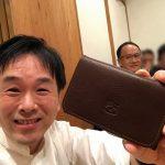 高知県LPガス協会青年部でも卒業式をしてもらいました!