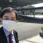 サンモルトの小川社長に会いたくて山口県まで来ちゃいました。