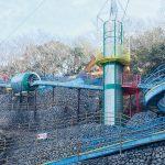 【高知の公園巡り】最速のローラーすべり台!佐川町・五位山緑地公園【其の6】