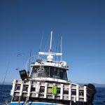 2021年、初釣りに初中深海ジギング!!の巻