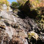 【高知の滝めぐり30 つらら滝】3滝を歩いて周れる魅力的な場所。