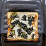 【簡単おススメ!】私の大好物、山田家流「納豆&チーズのせ食パン」をご紹介します!