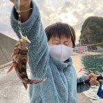 長ちょんのちょい釣り日記【Vol2】