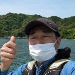 寺やんのチョイ釣り日記 ボート釣り編 2021,5月キス・