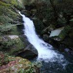 【高知の滝めぐり33 蛇渕の滝】マイナースポットだけど絶景、土佐町瀬戸川渓谷の水の色は見事でした!